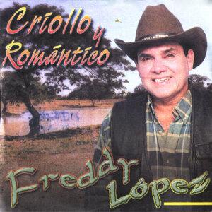 Freddy López 歌手頭像