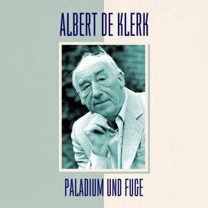 Albert De Klerk 歌手頭像