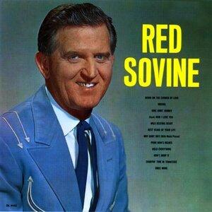 Red Sovine 歌手頭像