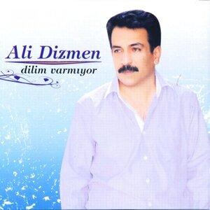 Ali Dizmen 歌手頭像