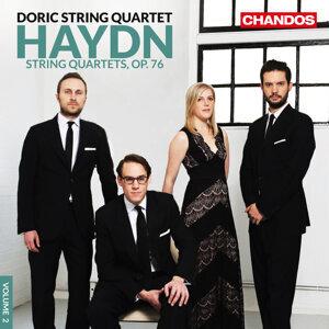 Doric String Quartet 歌手頭像