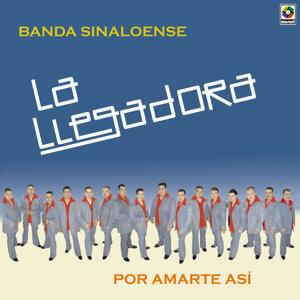 La Llegadora Banda Sinaloense 歌手頭像