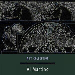 Al Martino (艾爾‧馬汀諾) 歌手頭像