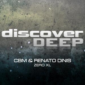 CBM & Renato Dinis 歌手頭像