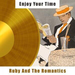 Ruby And The Romantics 歌手頭像