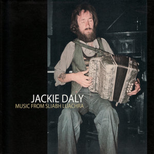 Jackie Daly 歌手頭像