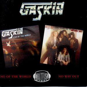 Gaskin 歌手頭像