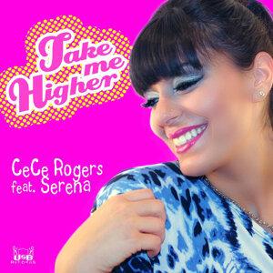 CeCe Rogers featuring Serena 歌手頭像
