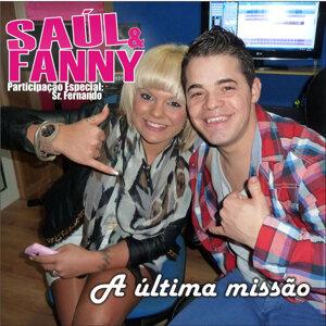 Saúl & Fanny 歌手頭像