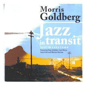 Morris Goldberg 歌手頭像