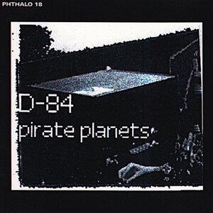 D84 歌手頭像