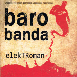 Baro Banda 歌手頭像