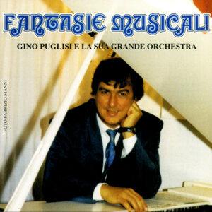 Gino Puglisi e la sua grande orchestra 歌手頭像