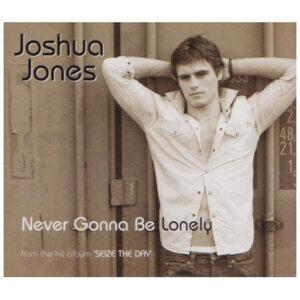 Joshua Jones 歌手頭像