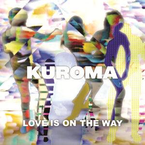 kuromaru 歌手頭像