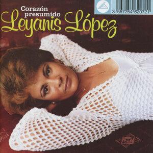 Leyanis López 歌手頭像