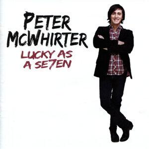 Peter McWhirter 歌手頭像