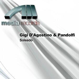 Gigi & Molly 歌手頭像