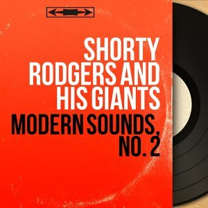 Shorty Rodgers And His Giants