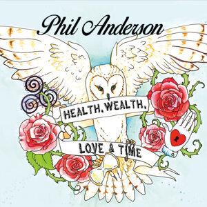Phil Anderson 歌手頭像