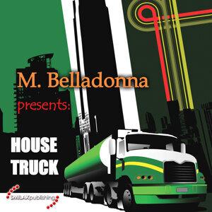 M. Belladonna 歌手頭像