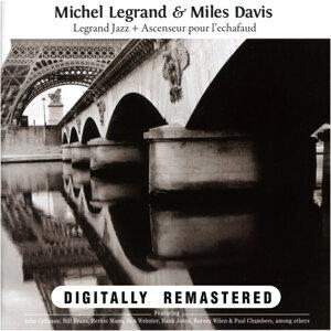 Michel Legrand & Miles Davis 歌手頭像