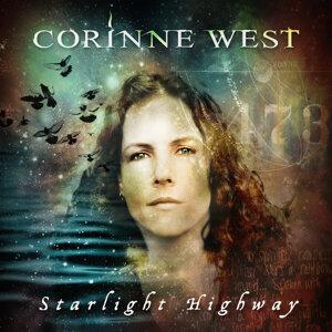 Corinne West