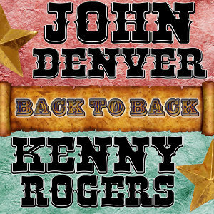 John Denver | Kenny Rogers 歌手頭像