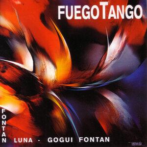 Fontan Luna, Gogui Fontan 歌手頭像