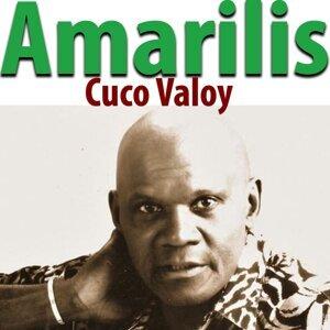Cuco Valoy 歌手頭像