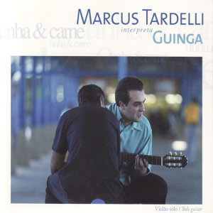 Marcus Tardelli 歌手頭像