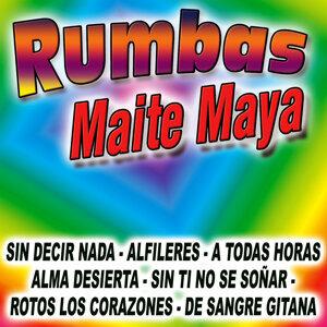 Mayte Maya 歌手頭像
