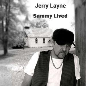Jerry Layne 歌手頭像
