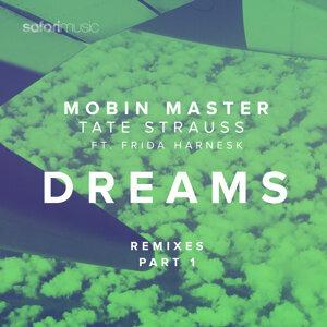 Mobin Master & Tate Strauss 歌手頭像