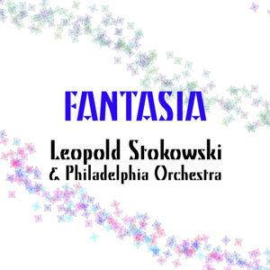 Leopold Stokowski & Philadelphia Orchestra 歌手頭像