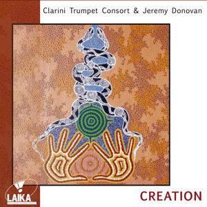 Clarini Trumpet Consort 歌手頭像