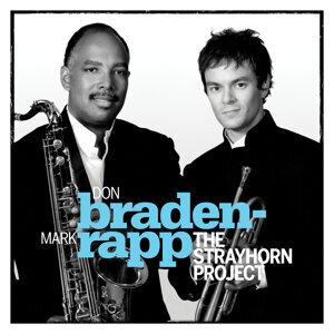 Braden-Rapp 歌手頭像