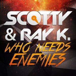 Scotty & Ray K. 歌手頭像