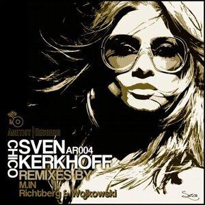 Sven Kerkhoff 歌手頭像
