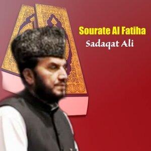 Sadaqat Ali 歌手頭像