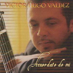 Victor Hugo Valdez 歌手頭像