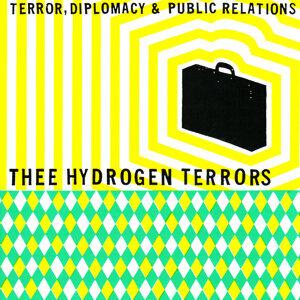 Thee Hydrogen Terrors 歌手頭像