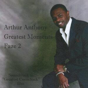 Arthur Anthony