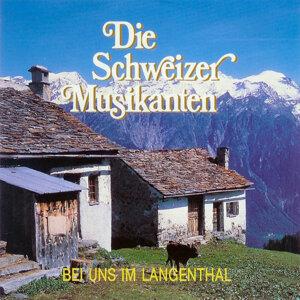 Die Schweizer Musikanten 歌手頭像