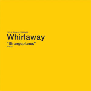 Whirlaway 歌手頭像
