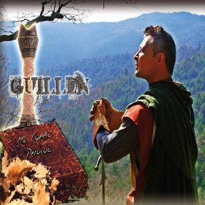 Guillen 歌手頭像
