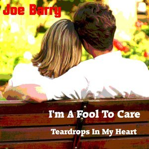 Joe Barry