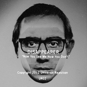 Disappearer 歌手頭像
