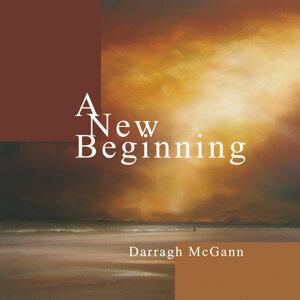 Darragh McGann 歌手頭像
