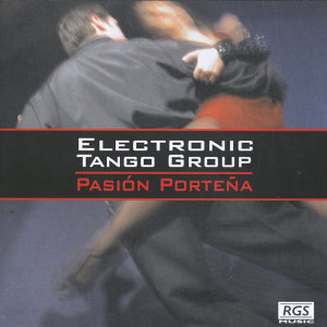 Electronic Tango Club 歌手頭像